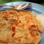 Authentic Roti Prata Recipe