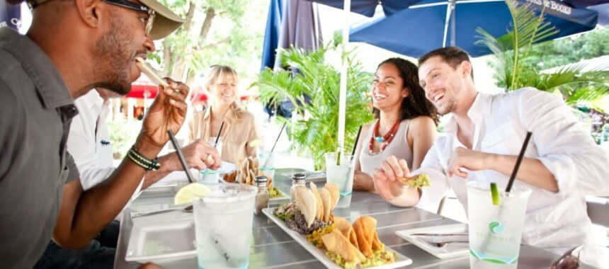 6 Tips To Plan A One Day Food Tour